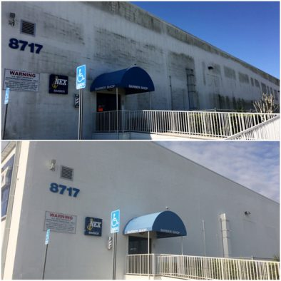 Commercial building cleaning Orlando
