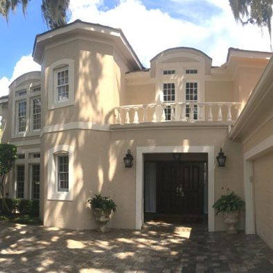 Wash Rite pressure washing of Orlando, Windermere